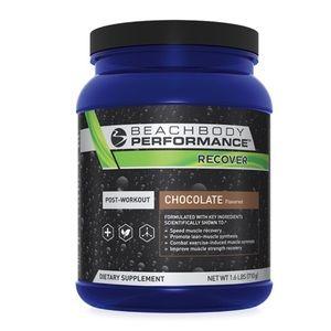 Beachbody Recover- Chocolate